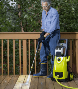 these can further make sure that you'll get the exact results you want from the use of your power washer, making these tips an excellent addition to this product