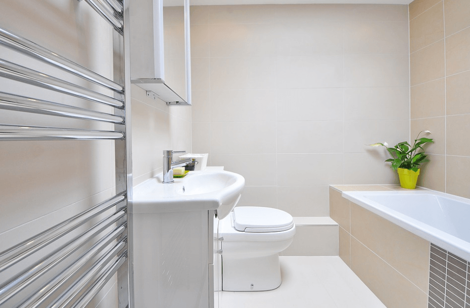 If you look something to help you with cleaning bathroom read our review
