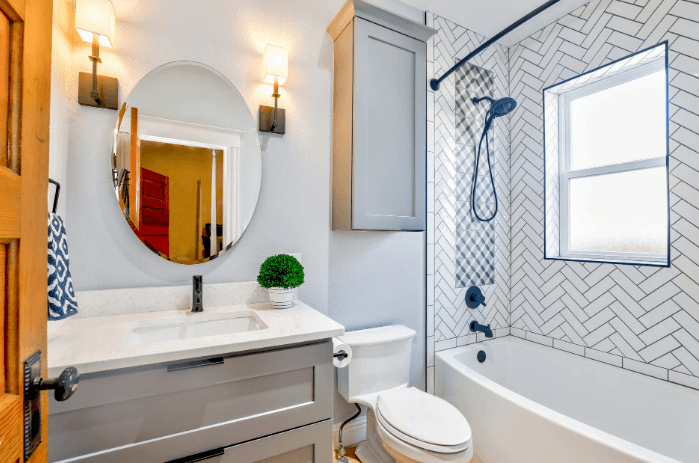 if you need help cleaning your bathroom read our post