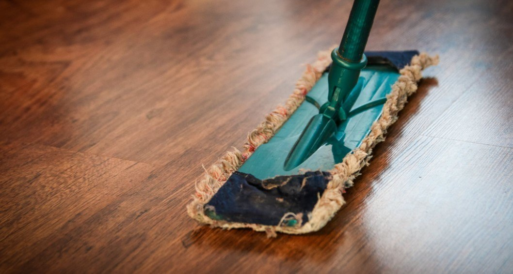 diy wood cleaner